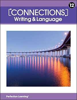 Connections: Writing & Language - Grade 12