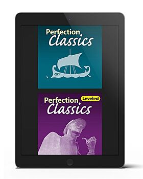 Perfection Classics and Perfection Leveled Classics Digital Library
