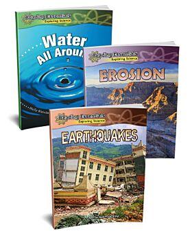 Grade 2 Earth/Space Science Sampler