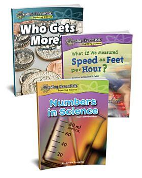Grade 2 Math in Science Sampler