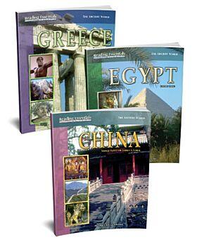 Grades 5-6 World History Sampler