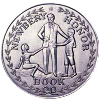 Newbery Honor Books Sampler 2010-Present