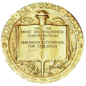 Newbery Medal Winners Sampler 1996-2009