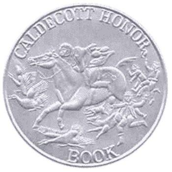 Caldecott Honor Book Sampler 1996-2009