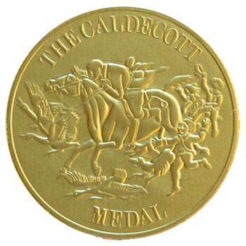 Caldecott Medal Winners Sampler 1980-1995