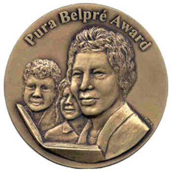 Pura Belpre Award Winners Sampler  (6-12) 1998-2009
