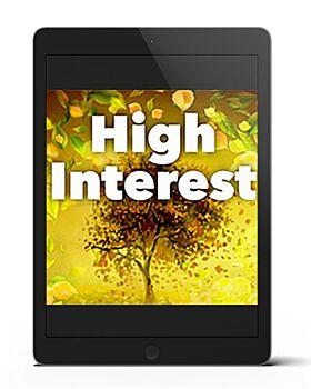 Upper Level Elementary/Middle School High Interest Digital Library