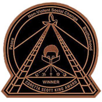 Coretta S King Award Winners Sampler  (6-12) 1980-1995