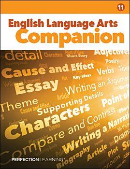 English Language Arts Companion - Grade 11