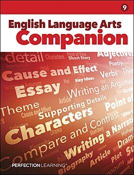 English Language Arts Companion - Grade 9