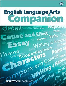 English Language Arts Companion - Grade 10