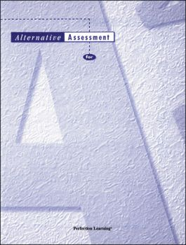 1984 - Alternative Assessment for Literature