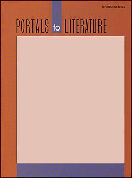 The Adventures of Huckleberry Finn - Portals to Literature